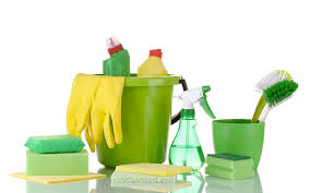 Image for Cleaning Crew